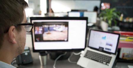 How IPTV improves business