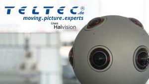 Teltec.de Moving picture experts
