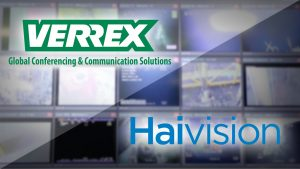 Verrex, Global Conferencing & Communication Solutions