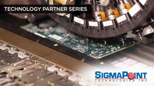 Technology Partner Series, Sigmapoint technologies INC