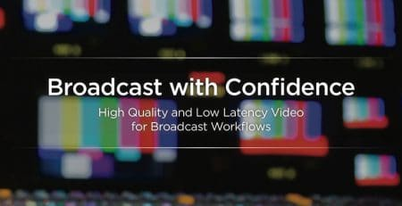Broadcast Solutions Guide