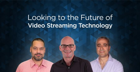 Video streaming technology