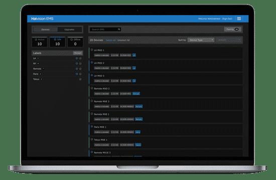 makito x4 video encoder price