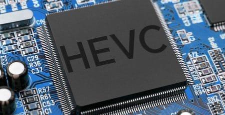 Webinar Cutting Edge HEVC & H.264 Encoding