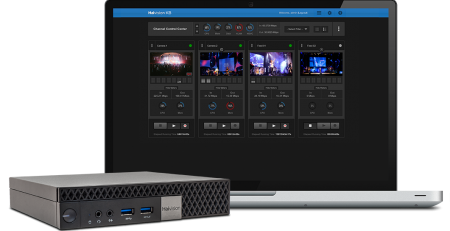 Video Transcoder | Video Streaming Definition