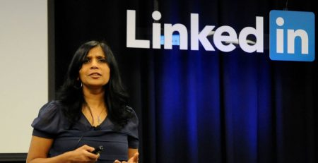 LinkedIn Remote Production