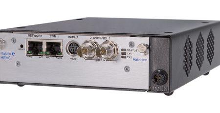 HEVC H265 encoder