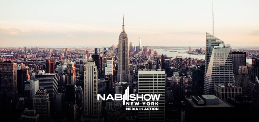 Four Ways to Connect with Haivision at NAB New York