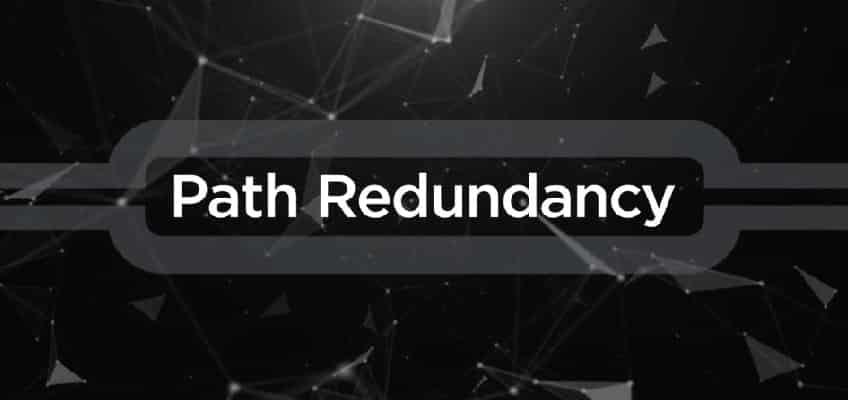 Path Redundancy Video