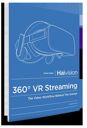 360 VR Streaming